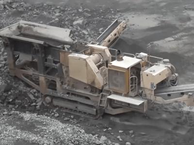 履带式移动破碎站,移动式破碎机,可移动破碎站厂家