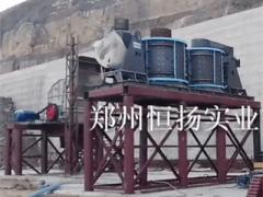 数控制砂机生产线案例-郑州恒扬实业版权所有