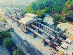 华新水泥厂一处旧址变身博物馆 水泥窑保存完整