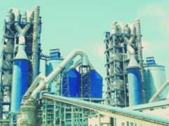 水泥窑协同处置飞灰,处理飞灰技术生产线,飞
